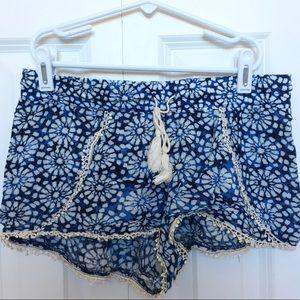 🔲NOBO shorts